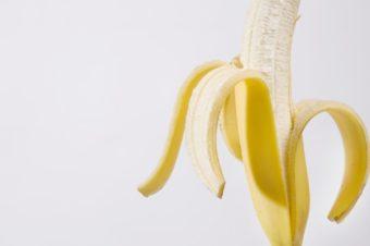 Owoc dla sportowca! Czy banan to dobry wybór?